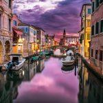 Les meilleures destinations en Italie