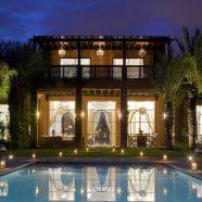 Villa Jardin Nomade : pour les habitués de la vie de luxe