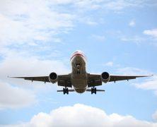 5 conseils pour prendre l'avion avec son bébé sereinement