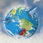 Voyager partout dans le monde : comment y parvenir?