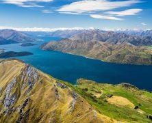 Les incontournables de l'île du Sud en Nouvelle-Zélande