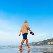Senior, 3 excellents endroits où passer ses vacances