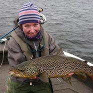 Partir en Irlande pour pêcher la truite