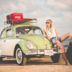 Plage : les nouvelles inventions qui vont sauver les vacances !