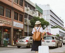 Sac de voyage pour femme – style et qualité