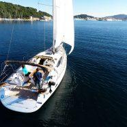 Une journée de cohésion d'équipe sur un yacht de luxe
