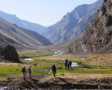 Le Moyen-Orient : une région riche en culture et en paysages