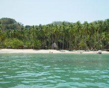 Venir dans la province de Puntarenas pendant un voyage au Costa Rica