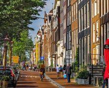 4 choses à faire absolument si vous partez à Amsterdam