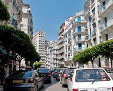 Information touristique et tourisme en Algérie