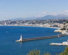 Où aller en vacances sur la Côte d'Azur?
