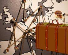 Gérer le risque de punaises de lit en voyage