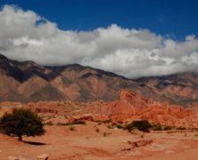 Visiter le Nord de l'Argentine, la région de Salta