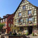 3 bonnes raisons de passer les vacances en Alsace