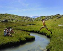 Vacances d'été : les bonnes raisons de choisir l'altitude