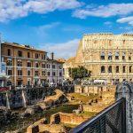 Centre-ville de Rome : les monuments à découvrir