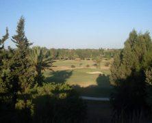 Golfing en Tunisie