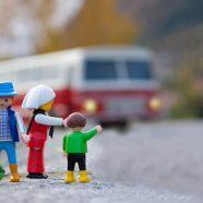 Astuces pour partir en vacances avec des enfants