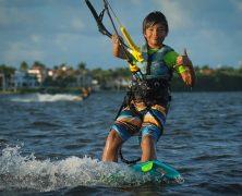 Les sports nautiques et les enfants: quelques règles de sécurité