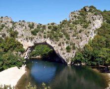 Découvrir l'Ardèche, les incontournables