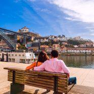 Weekend en couple à Porto
