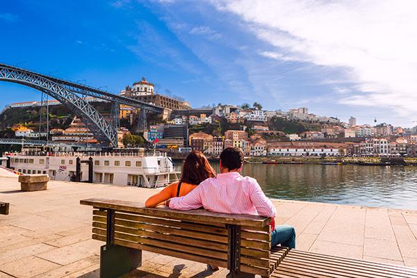 Weekend-en-couple-a-Porto
