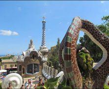 7 raisons de visiter Barcelone