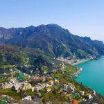 Vacances en Italie : à la découverte de la magnifique côte amalfitaine