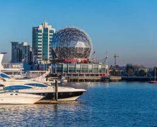 Visiter Vancouver au Canada