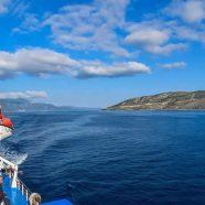 Faire autrement en rejoignant la Tunisie en ferry