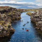 Séjour en Islande : top 3 des activités nautiques à réaliser