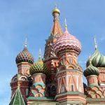 Que faire en Russie ?