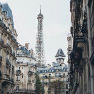 Les endroits à visiter absolument à Paris