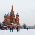 Moscou : A savoir avant le voyage