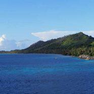 Que faire sur l'île de Bora Bora en Polynésie Française ?