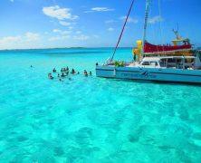 Pourquoi opter pour des vacances en famille aux îles Caïmans ?