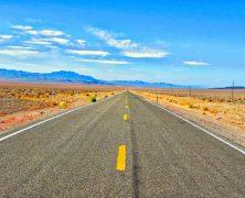 Location de voiture : organiser un voyage en mode road trip