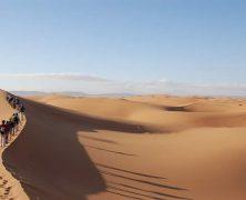 Séjour au Maroc : ce qu'il faut savoir pour une escapade dans le désert du Sahara