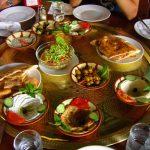 Voyage gastronomique dans les contrées arabes : les meilleures destinations