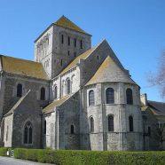 Les diverses abbayes de Normandie