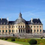 Les châteaux de Seine-et-Marne en VTC