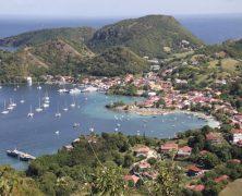 Que faire aux Saintes en Guadeloupe ?