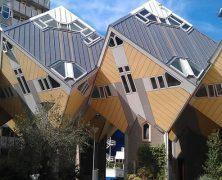 Visiter la ville portuaire de Rotterdam : top 4 des activités à faire