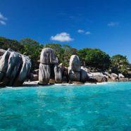 Où se baigner sur l'île de la Réunion ?