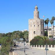 Visite à Séville : les 5 meilleures photos que vous devez prendre