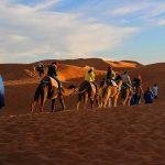 Les principaux déserts à visiter au Maroc