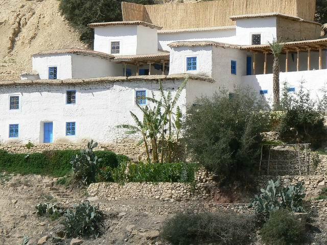 Tourisme durable au Maroc