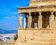 Les villes de Grèce à visiter