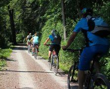 Pourquoi faire du cyclisme pour les vacances d'été?