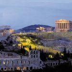 Top 4 des visites à ne pas manquer lors d'un séjour à Athènes